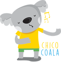 Mascote da APAE Itupeva